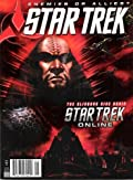 Star Trek Magazine #24 Previews PX Exclusive Cover