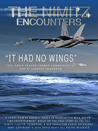 The Nimitz Encounters on Amazon Prime Video UK