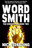 Wordsmith: The Cornerstone Book 2: A Fast Paced Fantasy Sequel