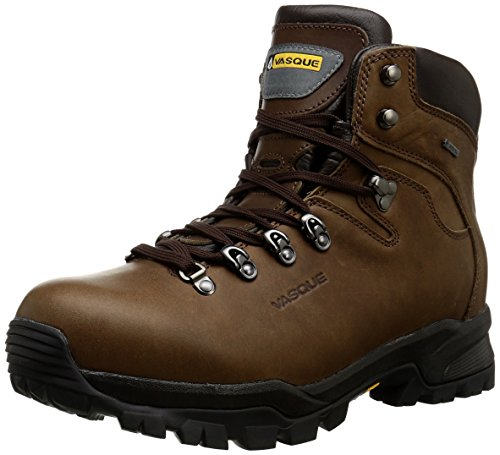 Vasque Men's Summit GTX Waterproof Backpacking Boot