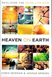 img - for Heaven on Earth. book / textbook / text book