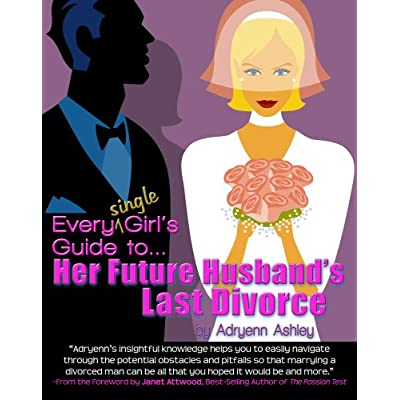 Every Girls Guide to Divorce