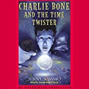 Charlie Bone and the Time Twister | [Jenny Nimmo]