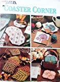img - for Coaster Corner; Supplement to Plastic Canvas Corner book / textbook / text book