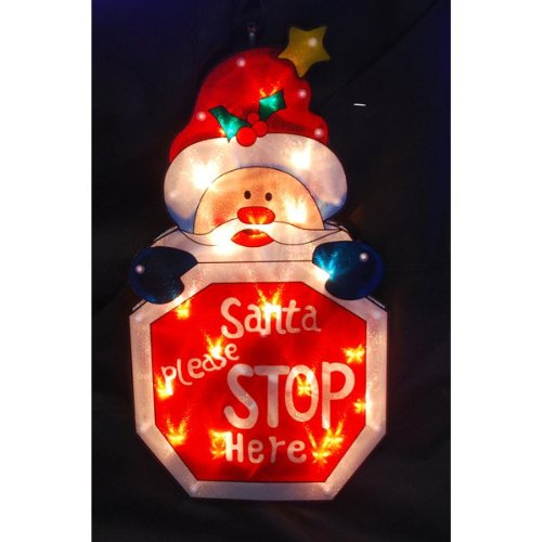 christmas-festive-metallic-light-up-sign-decorations-santa-please-stop-here