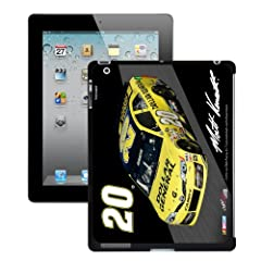 NASCAR Matt Kenseth 20 Dollar General iPad 2 3 Case by Keyscaper