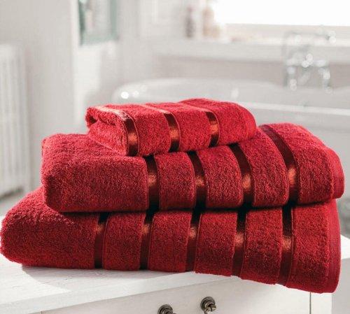 Lavabile in lavatrice vino rosso set di 2 tappetini da - Tappetini per bagno ...
