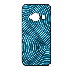 Vibhar printed case back cover for Xiaomi Redmi 2 Pipes