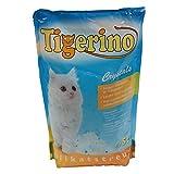 Tigerino Crystals Katzenstreu 40 l