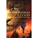 His Dark Materials Trilogy: Northern Lights, Subtle Knife, Amber Spyglassby Philip Pullman