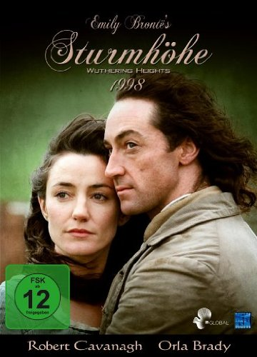 Emily Brontë's Sturmhöhe - Wuthering Heights (1998)