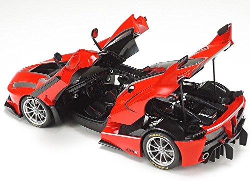 1/24 スポーツカーシリーズ No.343 フェラーリ FXX K 24343