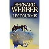 Les fourmispar Bernard Werber