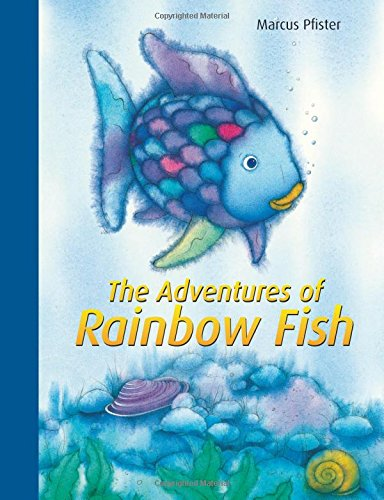 The Adventures of Rainbow Fish: A Collection (The Rainbow Fish) (Rainbow Fish Book compare prices)