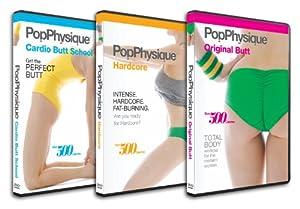 PopPhysique: Complete