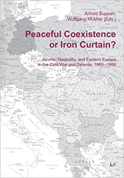peaceful coexistence cold war essay The cold war based on their conflicting views of economics, politics, religion the conflicting idealism between communism and capitalism suggested that coexistence and the cold war then proved this title: cold war essay (1) author: turner.
