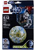 LEGO Star Wars 9679 AT-ST and Endor