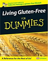 Living Gluten Free for Dummies (UK Edition)