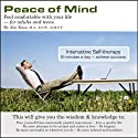 Peace of Mind Audiobook by Abe Kass,  R.S.W. Narrated by Wayne June