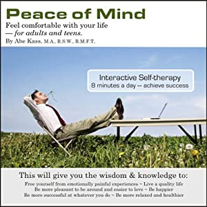Peace of Mind Audiobook