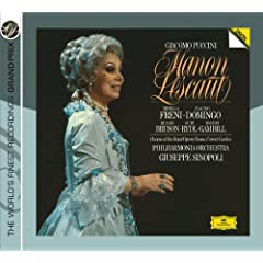 Puccini: Manon Lescaut (Grand Prix Version)