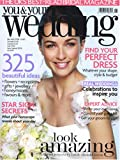 Magazine - You and Your Wedding