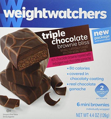 Weight Watchers Chocolate Creme Cake Nutrition
