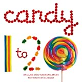 img - for By Pam Abrams Candy 1 to 20 (Brdbk) [Board book] book / textbook / text book
