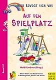 Auf dem Spielplatz. (3891247575) by Heidi Lindner