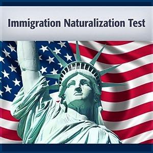 Immigration Naturalization Test | [Deaver Brown]