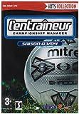 echange, troc L'Entraîneur Championship Manager Saison 03/04