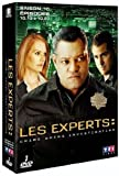 Les Experts - Saison 10 Vol. 2 (dvd)