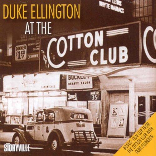 Duke Ellington - At the Cotton Club - Zortam Music