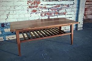 Semigood Design Rt05b Rift High Coffee Table