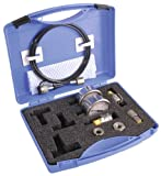 HYDROTECHNIK - PRESSURE TEST KIT - 400 bar, Low Cost Pressure Test Kit (Minimess 1620 Test Points)