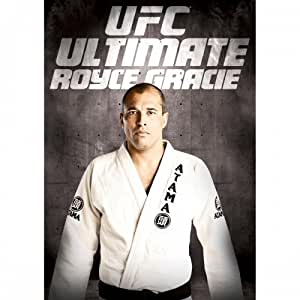 UFC Ultimate Royce Gracie