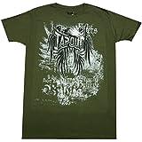 TapouT Pride Eagle Adult T-shirt
