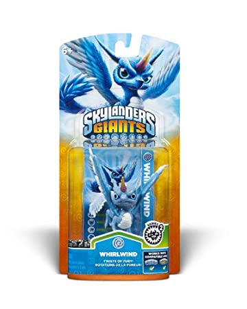 Activision Skylanders Giants Single Character Pack Core Series 2 Whirl Wind