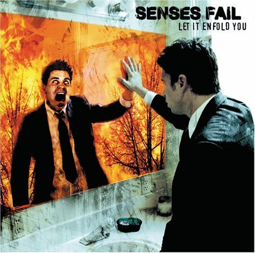 Let It Enfold You [CD/DVD Combo] (Reissue) by Senses Fail (2005-11-01)