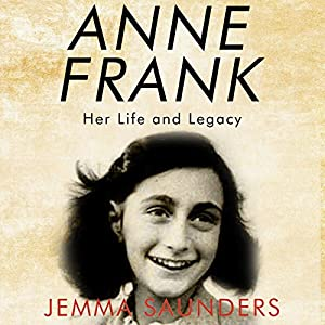 Anne Frank Audiobook