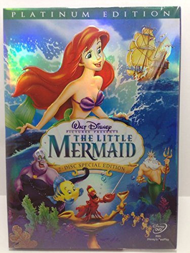 the-little-mermaid-dvd-2-disc-platinum-edition