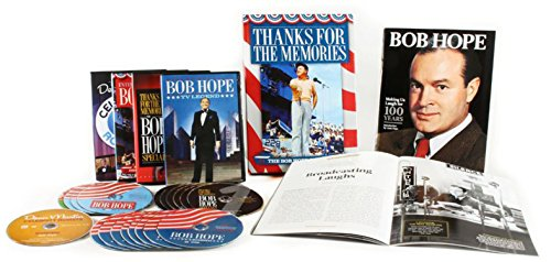 Thanks for the Memories: The Bob Hope Specials (19PC)