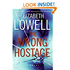 The Wrong Hostage: A Novel