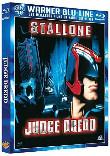 Judge dredd [Edizione: Francia]