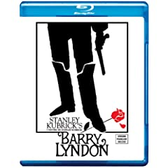 Barry Lyndon [Blu-ray] [Import]