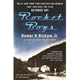 Rocket Boys (The Coalwood Series #1) ~ Homer Hickam