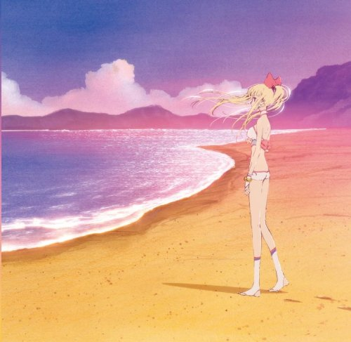 「violet」 TVアニメ『うみものがたり』オープニング主題歌