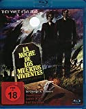 La Noche de los Muertos Vivientes - Die Nacht der lebenden Toten [Blu-ray]