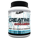 Cheap Energy and muscle production - Creatine -100% Micronized Monohydrate by TrecNutriton (60caps Caps) Review-image