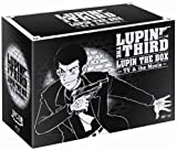 LUPIN THE BOX -TV&the Movie-